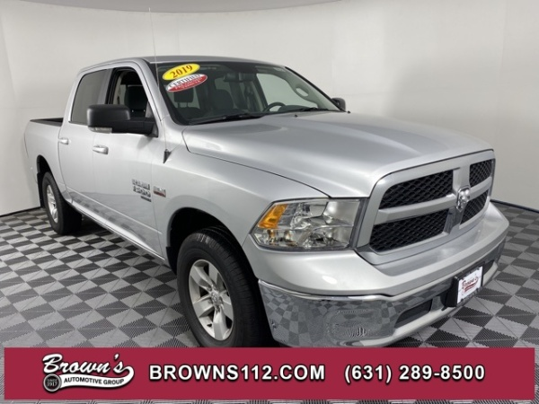 2019 Ram 1500 Classic in Patchogue, NY