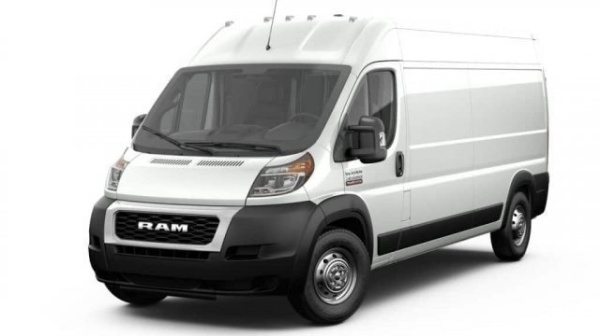 2019 Ram ProMaster 3500