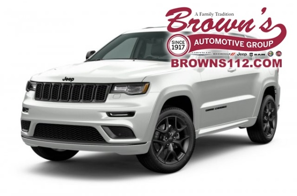 2020 Jeep Grand Cherokee in Patchogue, NY