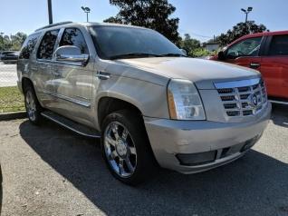 Used Cadillac Escalade For Sale >> Used Cadillac Escalades For Sale In Charleston Sc Truecar