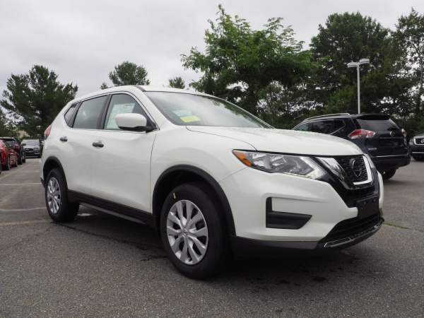 2019 Nissan Rogue in Westborough, MA