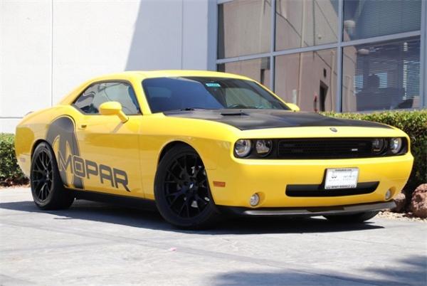 2010 Dodge Challenger in Roseville, CA