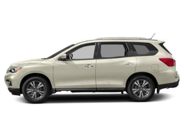 2020 Nissan Pathfinder in Denver, CO