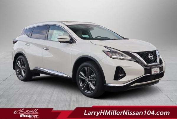 2019 Nissan Murano in Denver, CO
