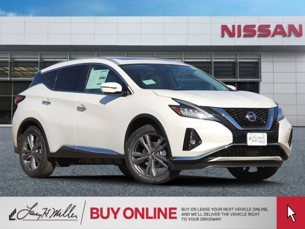 2019 Nissan Murano in Denver, CO
