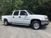 2003 Chevrolet Silverado 1500 LS Crew Cab Standard Box 2WD Automatic for Sale in Cabot, AR