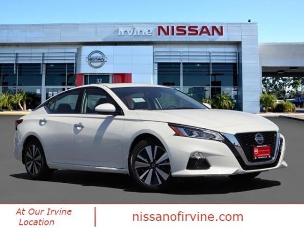 2020 Nissan Altima in Irvine, CA
