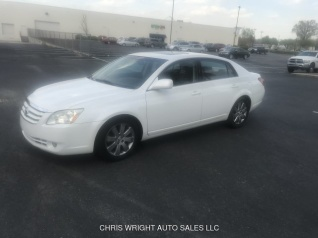 2007 Toyota Avalon Xls For In Charlotte Nc