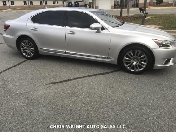 2013 Lexus LS in Charlotte, NC