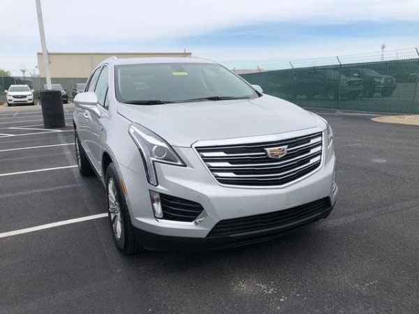 2019 Cadillac XT5 in Bowling Green, KY