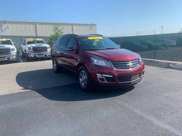 2017 Chevrolet Traverse in Bowling Green, KY