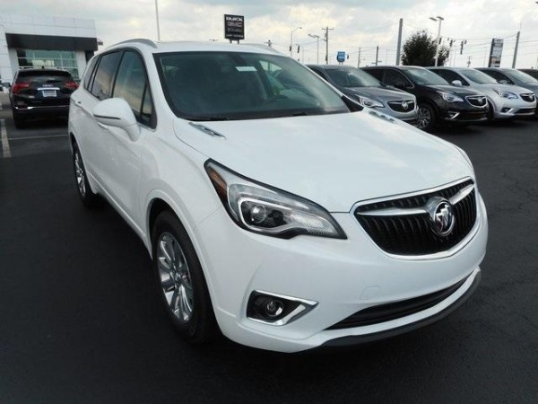 2019 Buick Envision in Bowling Green, KY