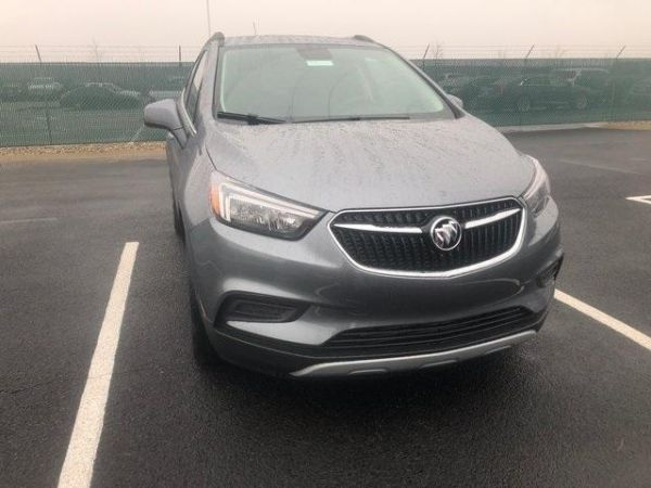 2020 Buick Encore in Bowling Green, KY