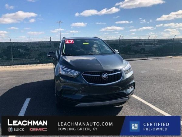 2017 Buick Encore in Bowling Green, KY