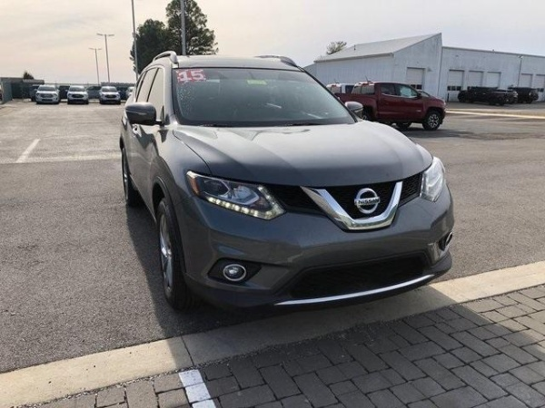 2015 Nissan Rogue in Bowling Green, KY