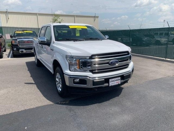2018 Ford F-150 in Bowling Green, KY