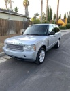 2007 Land Rover Range Rover SC for Sale in Van Nuys, CA