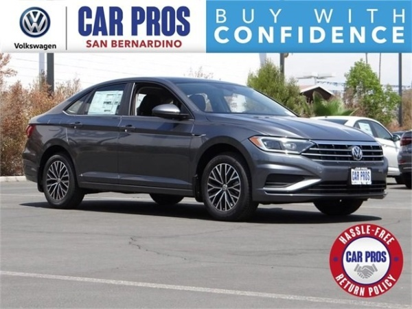 2019 Volkswagen Jetta Sel Automatic For Sale In San Bernardino Ca