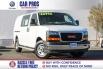 2018 GMC Savana Cargo Van 2500 Short Wheelbase for Sale in San Bernardino, CA