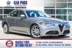 2017 Alfa Romeo Giulia RWD for Sale in San Bernardino, CA