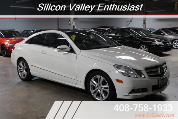 2010 Mercedes-Benz E-Class in Hayward, CA