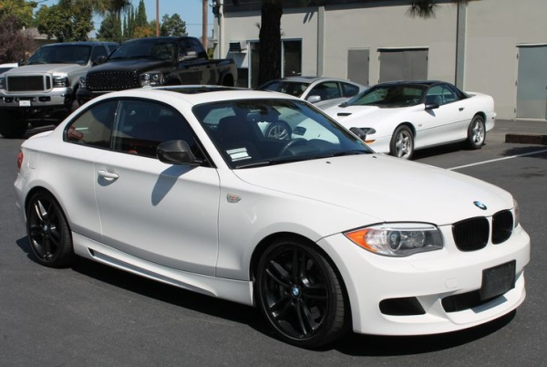 2011 bmw 1 series prices reviews and pictures u s news world rh cars usnews com 2011 BMW 135I Convertible 2011 BMW 135I Convertible