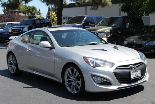 2013 Hyundai Genesis Prices, Reviews and Pictures | U.S. News ...