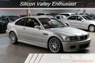 2005 m3 coupe