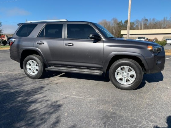 2016 Toyota 4Runner in Franklin, NC