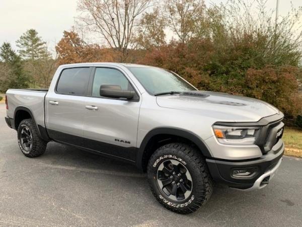 2019 Ram 1500 in Franklin, NC