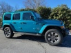2020 Jeep Wrangler Unlimited Sahara for Sale in Franklin, NC