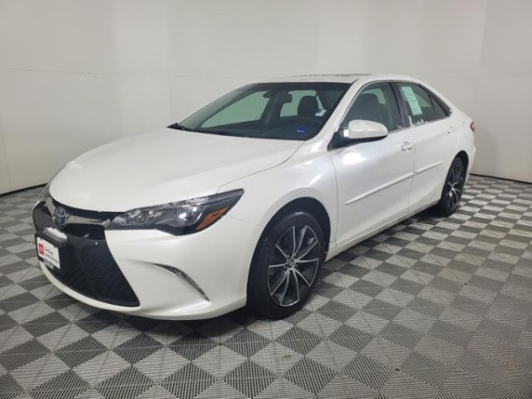 2017 Toyota Camry in Lincoln, NE