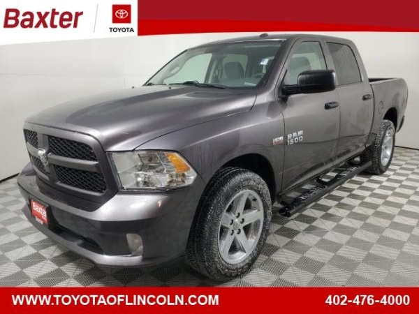 2017 Ram 1500 in Lincoln, NE