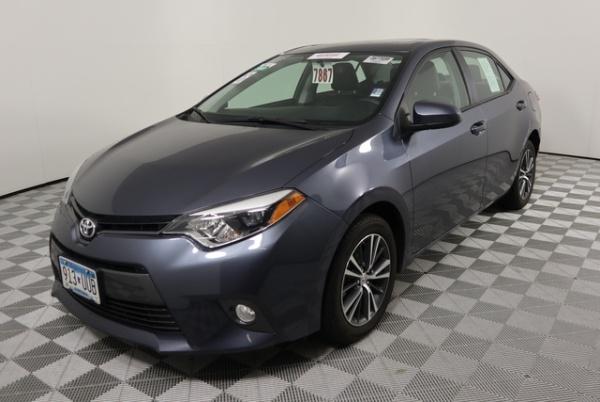 2016 Toyota Corolla in Lincoln, NE