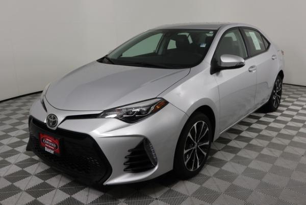 2018 Toyota Corolla in Lincoln, NE