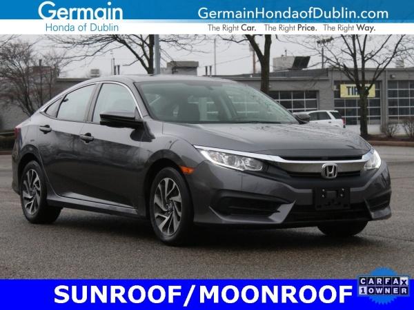 2017 Honda Civic in Dublin, OH