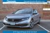 2019 Honda Civic LX Sedan CVT for Sale in Dublin, OH