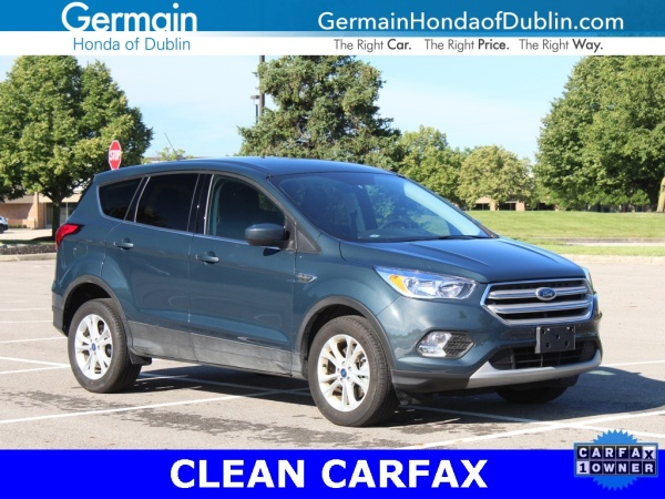 ford escape  sale  dublin   news