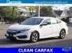 2016 Honda Civic LX Sedan CVT for Sale in Dublin, OH