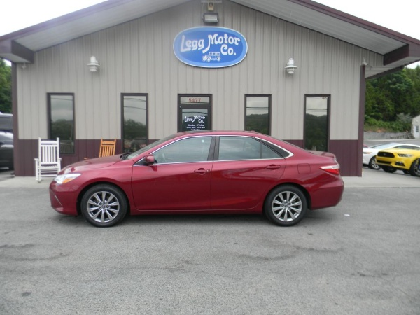 2015 Toyota Camry in Piney Flats, TN