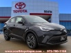 2020 Toyota C-HR Limited FWD for Sale in Dallas, TX