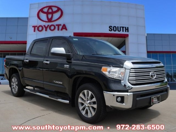 2017 Toyota Tundra in Dallas, TX
