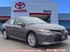 2020 Toyota Camry Hybrid XLE CVT for Sale in Dallas, TX