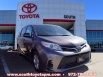 2020 Toyota Sienna LE FWD 8-Passenger for Sale in Dallas, TX