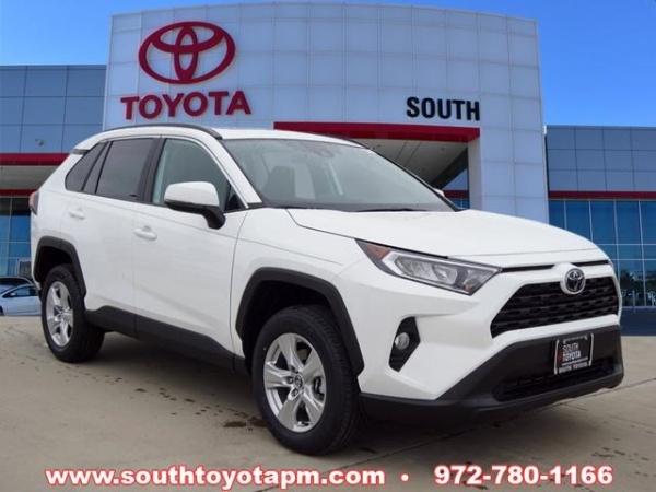 2020 Toyota RAV4 in Dallas, TX