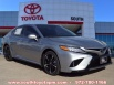 2020 Toyota Camry XSE Automatic for Sale in Dallas, TX