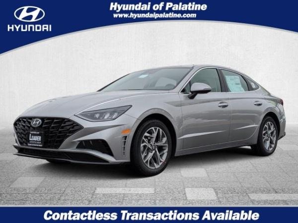 2020 Hyundai Sonata in Palatine, IL