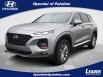 2020 Hyundai Santa Fe SEL 2.4L AWD for Sale in Palatine, IL