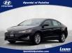 2020 Hyundai Elantra Value Edition 2.0L CVT for Sale in Palatine, IL