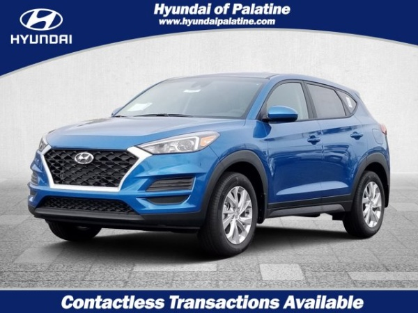 2020 Hyundai Tucson in Palatine, IL